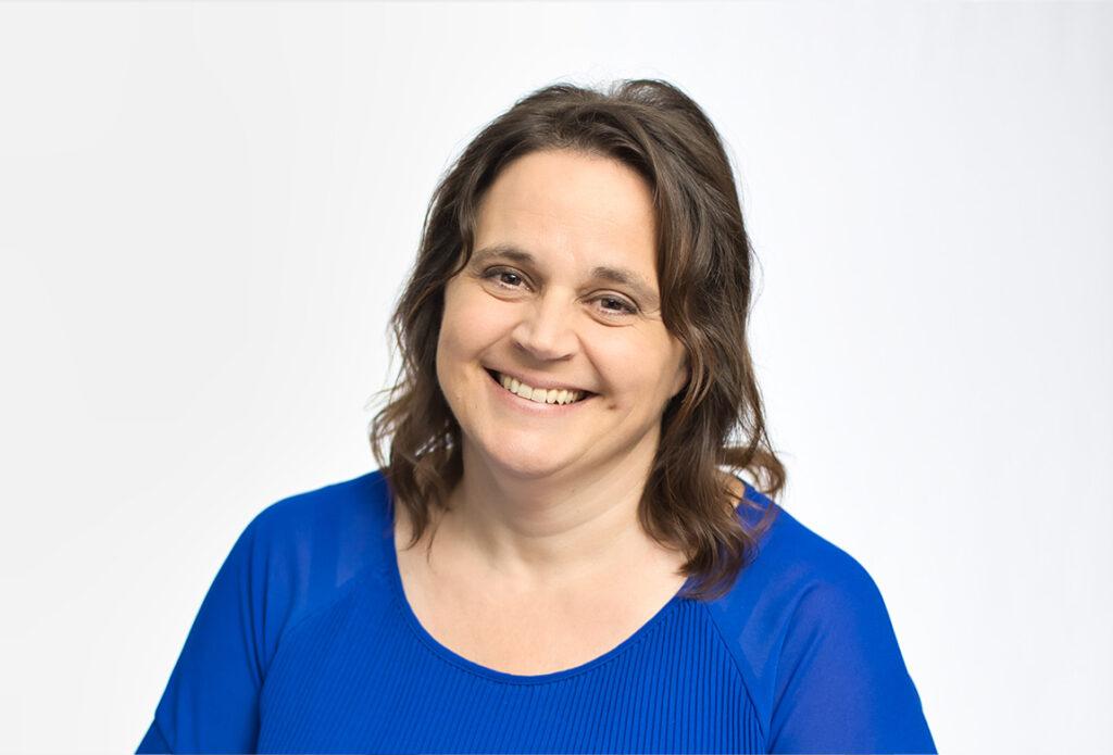 Michelle Wilkinson