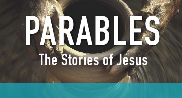 parables bible study