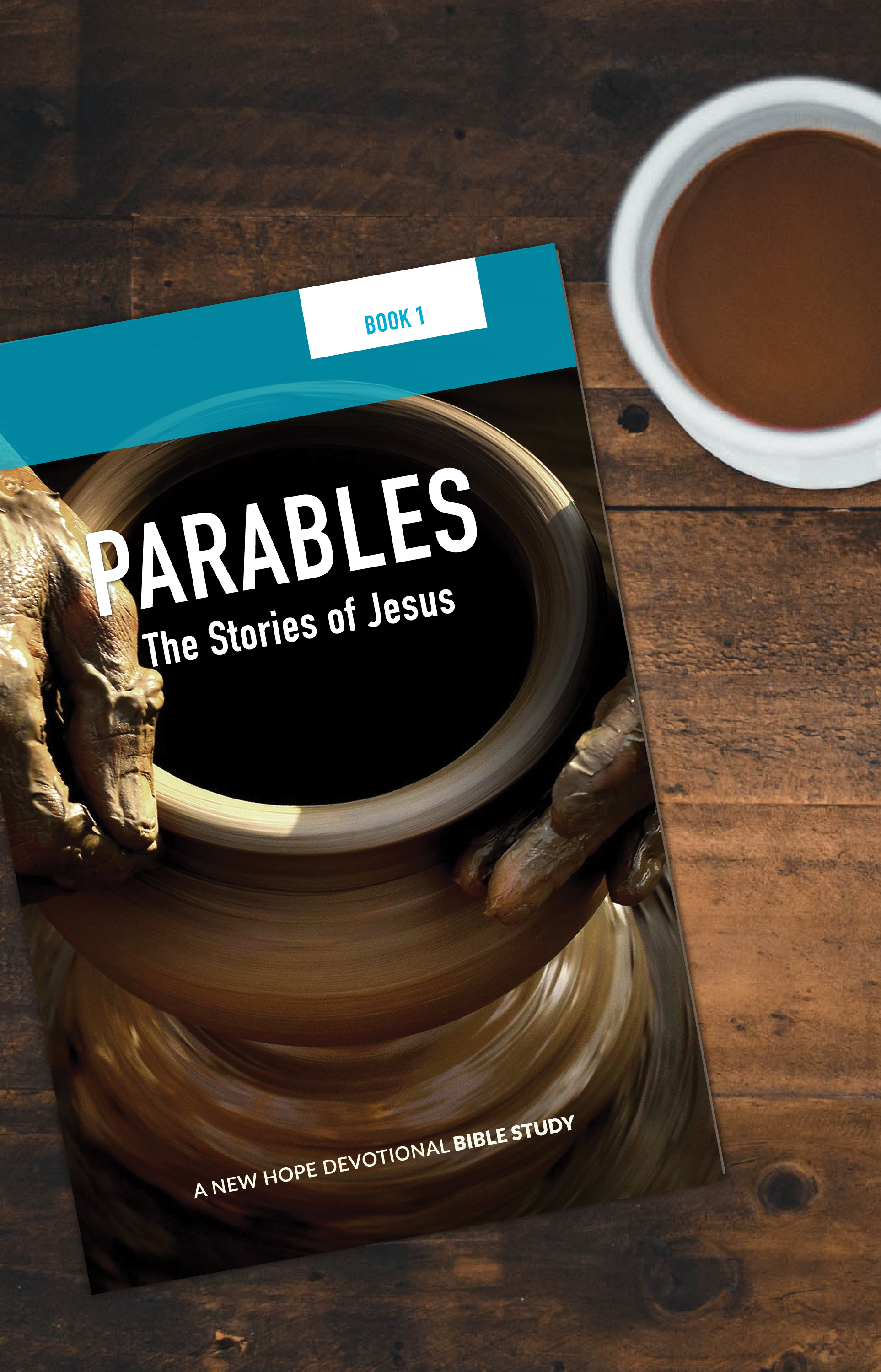 parables study