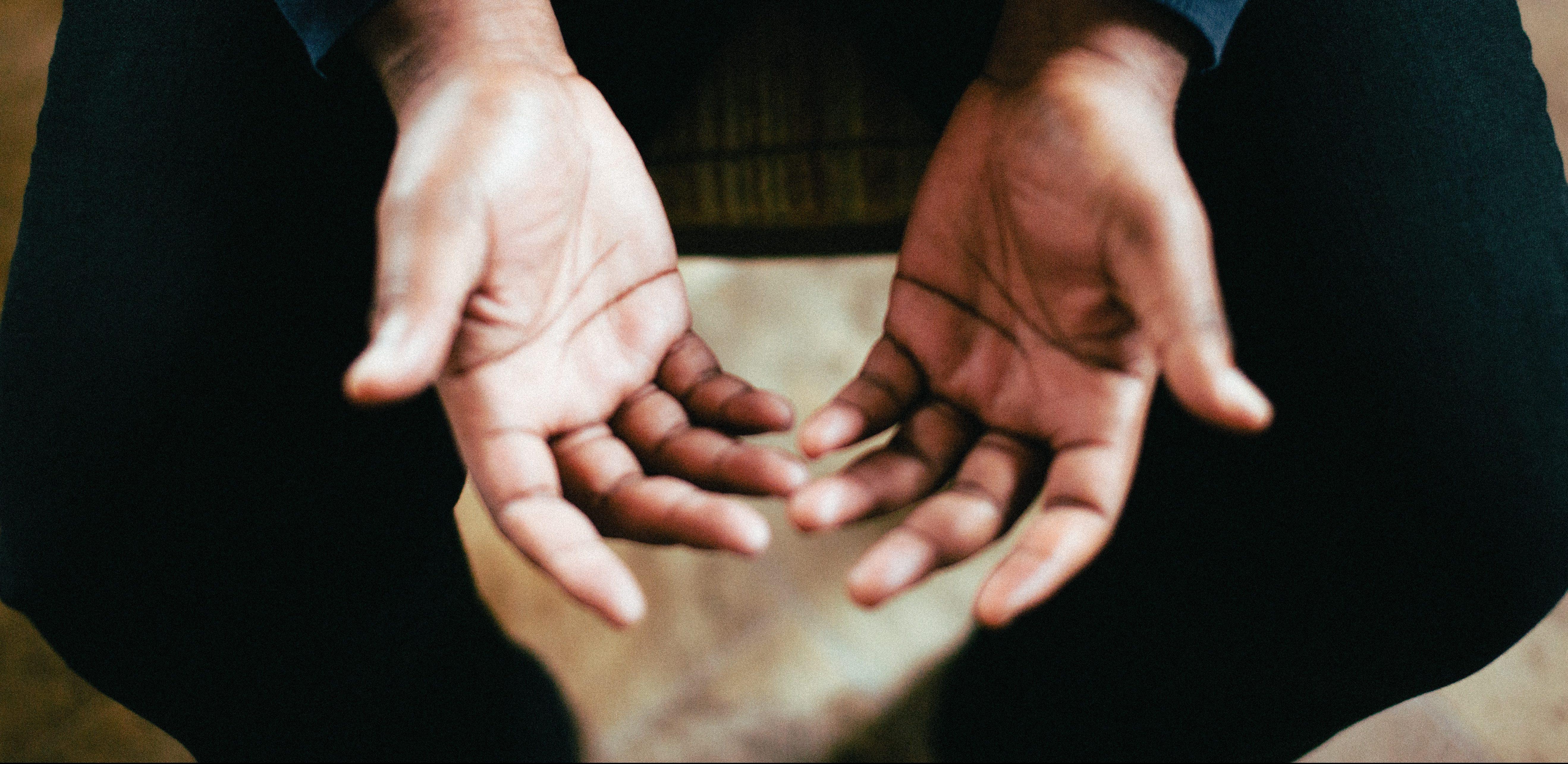 compassionate care ministry
