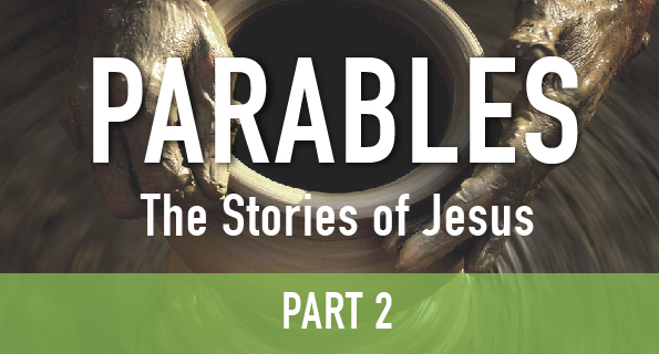 parables message series new hope