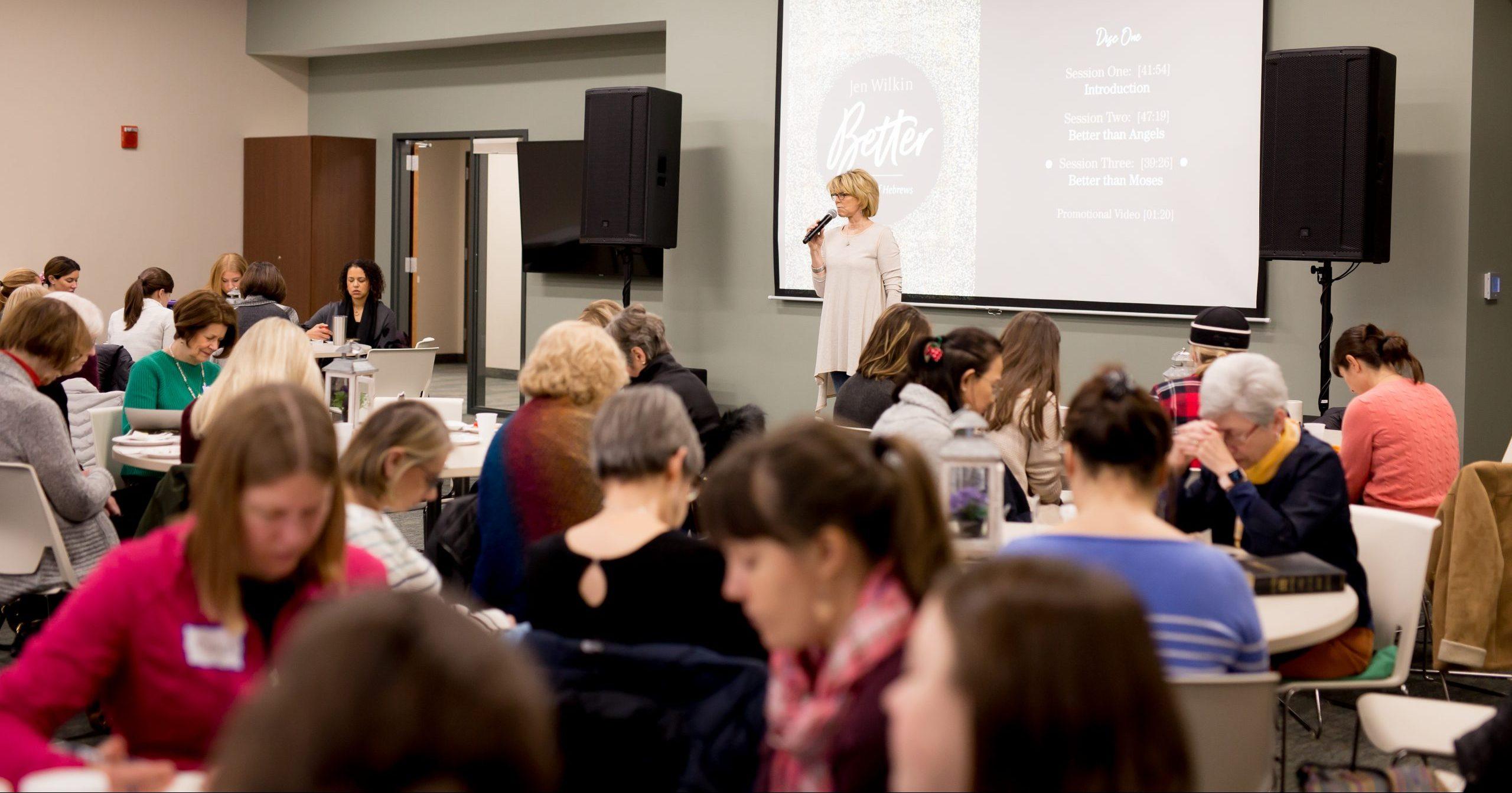 new hope women ministry