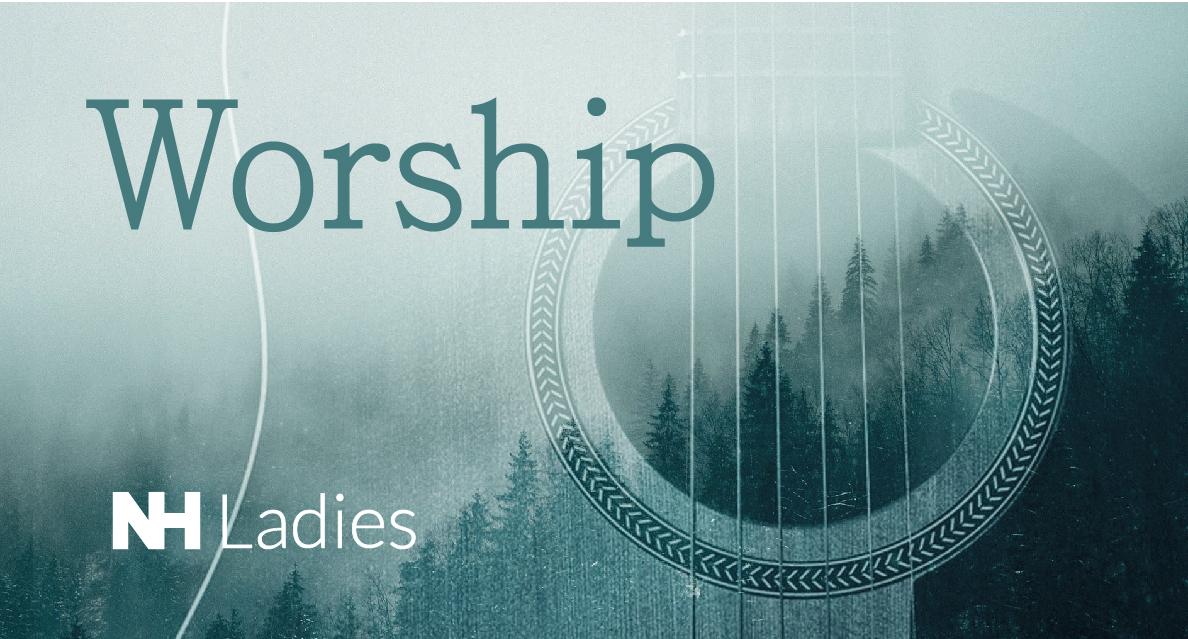 nh ladies worship