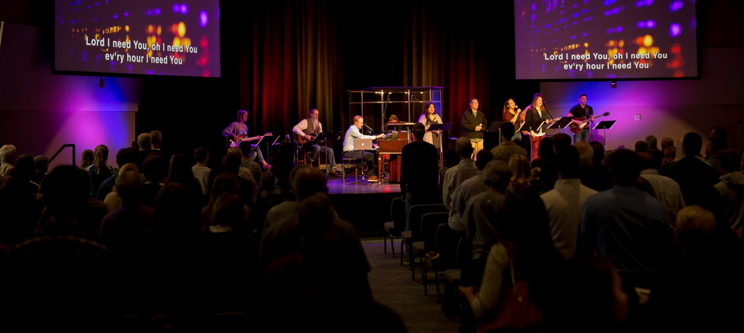 nh worship East Lansing