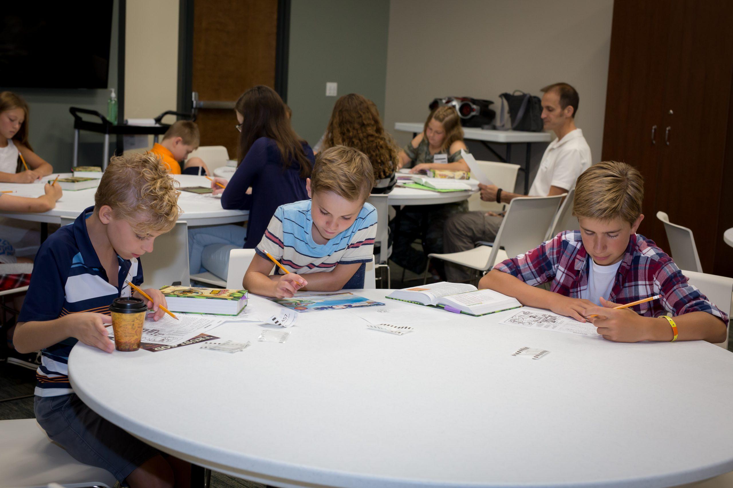 new hope children's ministry