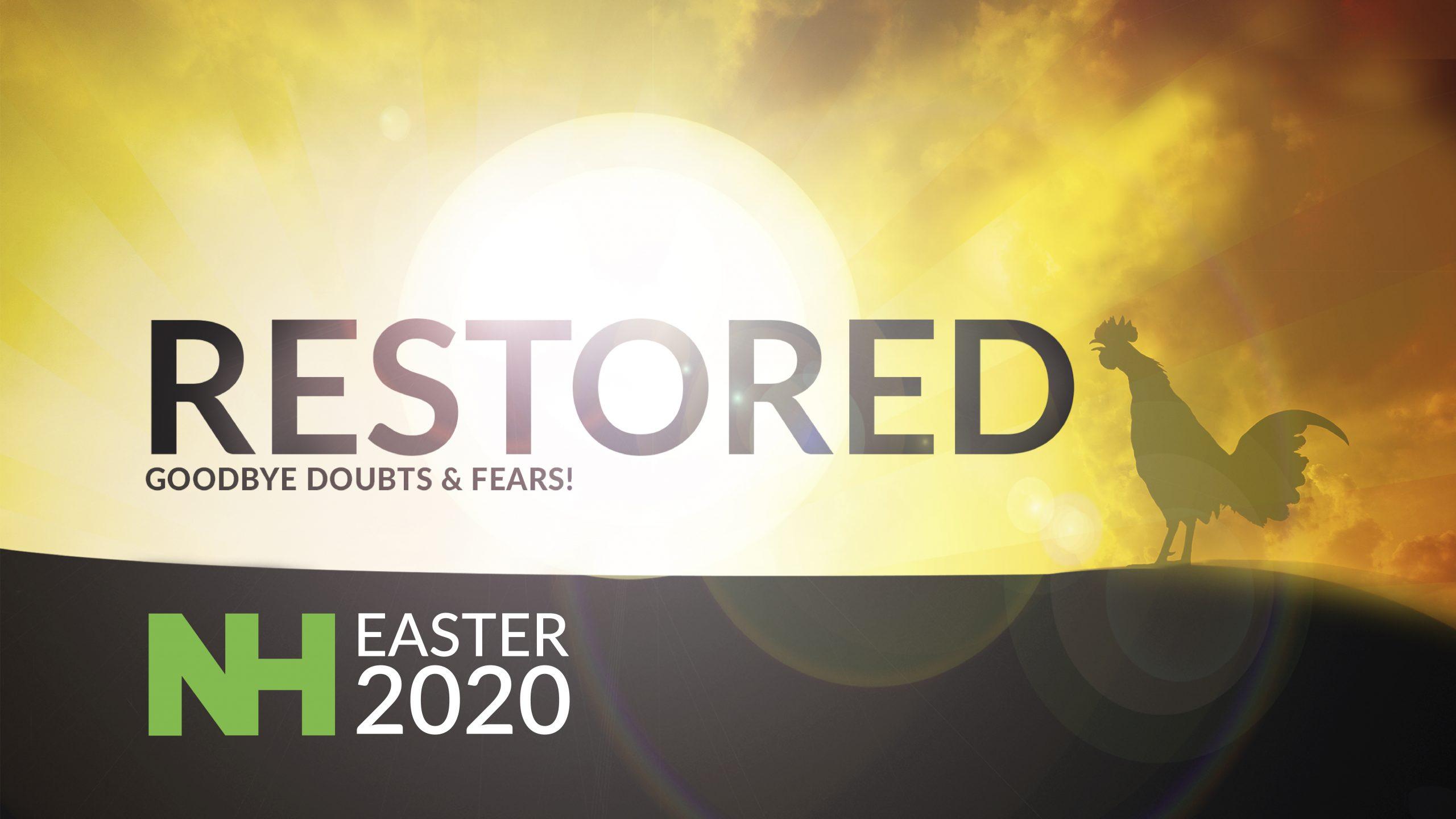 new hope east Lansing easter