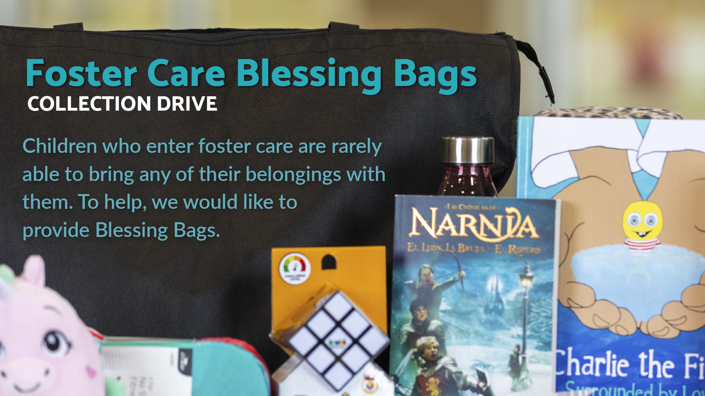 nh blessings bags