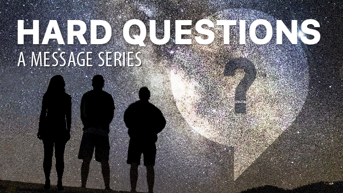 hard questions series