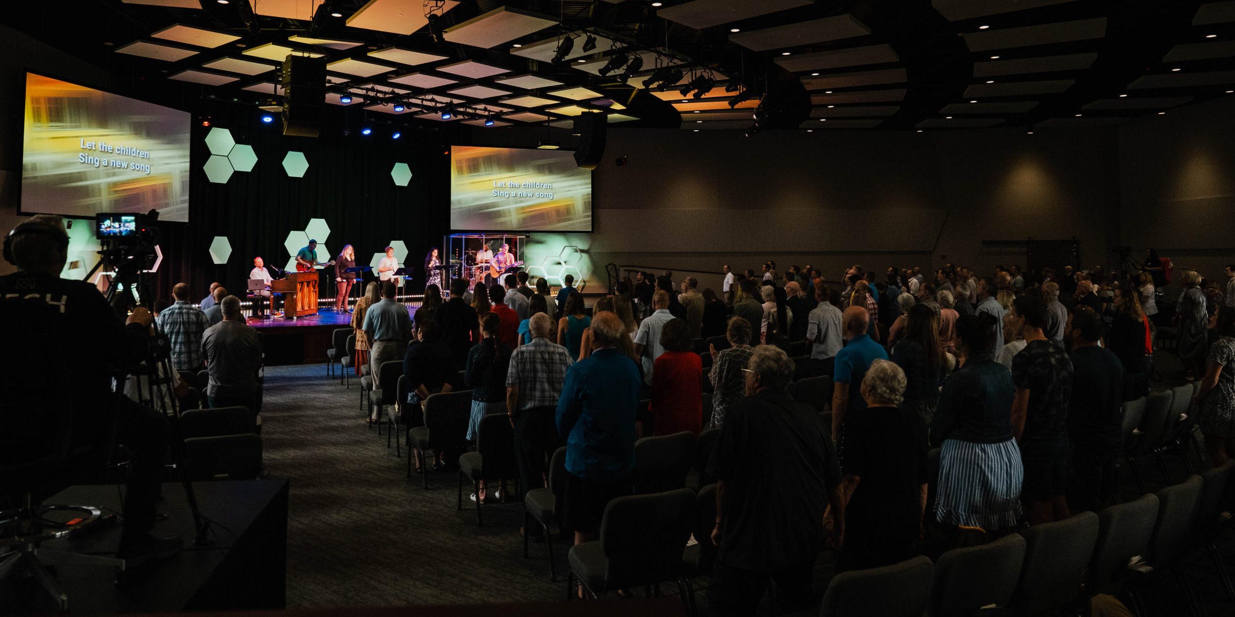 new hope church East Lansing
