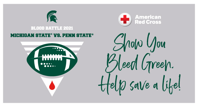 blood drive 11/19